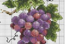 szőlő-bor