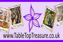 Little treasures / Little treasures sales are the perfect way for you to buy or sell preloved, nearly new items from bump, baby & beyond. Whether you are expecting your first little treasure or have Pre-School to Pre-teens, here is where you will find those amazing items at great prices.