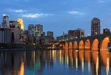 Minneapolis / by Apartments.com