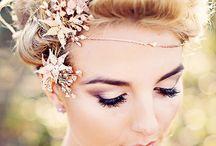 Midsummer's Night Makeup Inspo