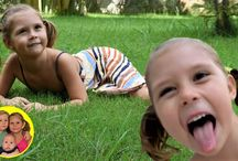 Bad Baby toy freaks | Детские шалости