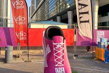 Dubai Women's Run 2017