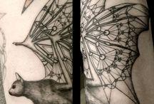 Tattoo / Great tattoo