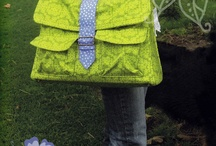 The Pattern Hutch purse patterns