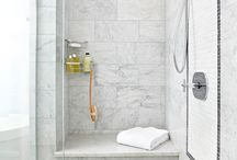 Bathroom Ideas / Bathroom design tips and ideas / by American Furniture Warehouse