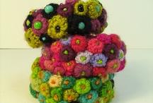 crochet & needlework, sewing etc