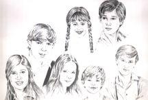 The Waltons <3 / by Hannah Crow