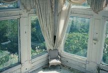 windows,walls,floors,&more / by Darlene Renno