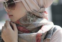 The Beautiful Hijab