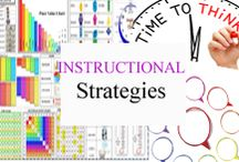 Instructional Strategies / Strategies for effective teaching. / by Tree Top Secret Education