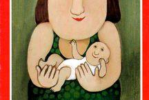 ANNUKKA GRÖNLUND / Taidemaalari syntynyt Turussa 1941, tunnetaan naivistina ja on Turun taiteilijaseuran jäsen.