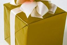 Holiday decorations / by Karen Stoltz