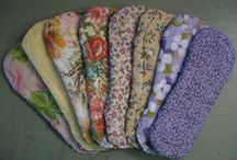 Menstrual Products / Reusables!