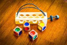 Puzzle, logikai játék