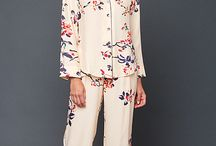 Coucou Pajamas & Sleepwear