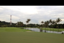 golf courses I've loved