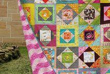 Quilts: Economy Block