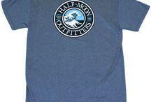 Half-Moon Threadworks / by Half-Moon Outfitters
