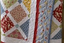 Quilts / Inspiration