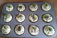 En cuisine !! / De bons Ptits  gâteau !!