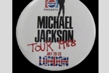 Concert Memorabilia / Featuring the coolest and most unusual items you can get from concerts!