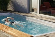 Bach pool