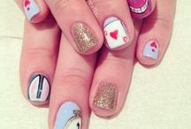 Nails / by ◕‿◕Karewith