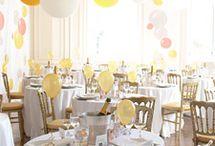 wedding / by Stephanie Kim