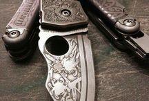 knives ideas
