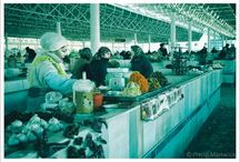 Uzbekistan / Photographs of Uzbekistan by Phillip Markwick