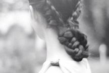 Hair & Beauty. / by Anna Dray