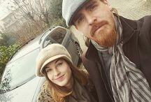 Instagram Buongiorno! Noi siamo appena svegli con gli occhi da rincoglioniti, ma pronti per tornare a casa da Modena! :D  E voi, come ve la passate la domenica?