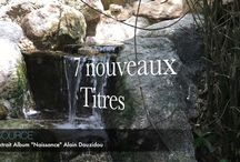 Teaser Naissance Alain Dauzidou