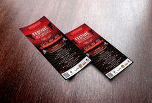Flyers   Cartazes / Aqui pode encontrar alguns exemplos de flyers e cartazes desenvolvidos pela Minerva