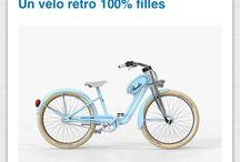 $ Achat vélo vintage! $