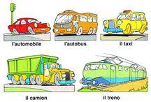 Grammar Italian