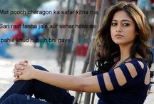 friendship shayari sad,