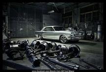 PSK Garage