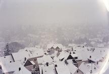 {winter wonderland}