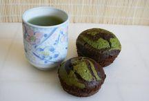 Culinary Tea / by International Tea Farms Alliance