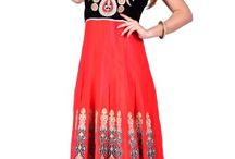Designer Salwar Suit Collection