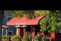 Food ~ Restaurants Etc We Recommend  / by Debra Hempe