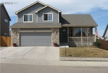 Home for Sale - Johnstown, CO / by Katie Hall