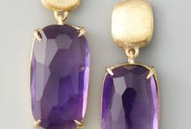 Jewellery  / Pretty colour !