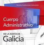 XUNTA DE GALICIA / Oposiciones a la Xunta de Galicia