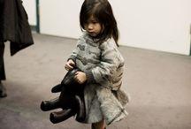 little FASHIONISTA / by ♡Kindermodeblog