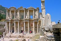 Day Trips From Istanbul / Competitve Rates for Istanbul Day Tours: Range of one day trips from Istanbul to Ephesus, Cappdocia, Pamukkale, Troy and Gallipoli. http://www.allistanbultours.com/turkey/day-trips-from-istanbul/