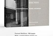 """""""Peripherique, Terre promise"""" par Babel Photo / Un projet de livre photographique """"Périphérique, Terre promise"""" : six photographes de Babel Photo s'associent à un géographe et un auteur de science-fiction pour nous faire rêver d'un périphérique en pleine métamorphose. Sortie de l'ouvrage prévue, grâce à vous, le 25 avril 2013, jour des 40 ans du périph' ! http://www.kisskissbankbank.com/fr/projects/peripherique-terre-promise"""
