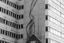 Das graue Land GDR / Warum war es egal, ob mit Farbfilm oder schwarz-weiß fotografiert wurde?