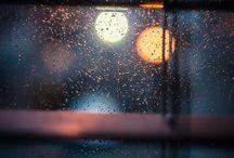 RAIN ☔☁☔